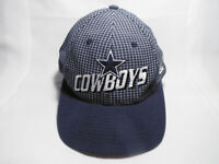 NFL - DALLAS COWBOYS FOOTBALL APEX CAP - ADJUSTABLE  BACK  CAP