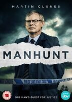 Neuf Manhunt DVD (DAZD0478)