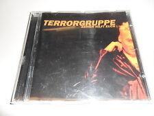 CD  Terrorgruppe - Keiner Hilft Euch