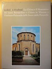 1977-CHIESA E MONASTERO S.BERNARDINO E CHIARA IN VICENZA