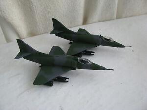 model airplane- 1/72- A 4 Skyhawk (2)