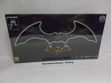 BATMAN ARKHAM ASYLUM COLLECTOR'S EDITION (PS3) PAL VERSION NUOVO SIGILLATO