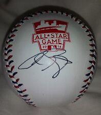 ALEX GORDON signed 2014 ALL-STAR Major League baseball *KANSAS CITY ROYALS*