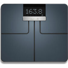 Garmin Index Smart Scale - Black (010-01591-00)