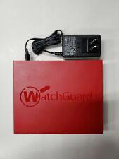 WatchGuard XTM 2 SERIES Firewall - Model FS1E5 (used)
