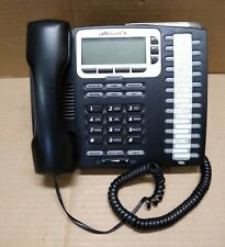 Allworx Paetec 9224 9224p Voip Display Phonehandset Works Free Shippining