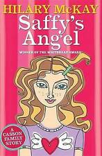 Saffy's Angel: Book 1 (Casson Family), Mckay, Hilary, Very Good Book