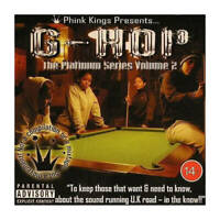 Various - G-Hop The Platinum Series Volume 2 (CDR)