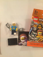 LEGO Minifigures Series 15 71011 CHOOSE your own Mini Figure NEW FREE P&P