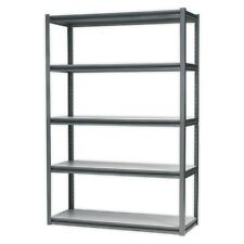 Sealey Racking Unit with 5 Shelves 600kg Capacity Per Level AP6548