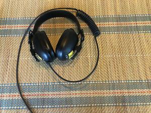 LS.PELSO series Makro / Nokta Kruzer / Anfibio/Simplex Waterproof Headphones