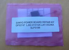LJ92-01510A  LJ41-05246A SANYO DP50747 POWER BOARD REPAIR KIT