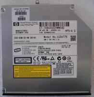 Hp Ide Dvd-Rm/Unidad Cd-Rw 451725-001 408685-1c1 Ujda775 90