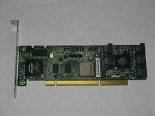 3WARE AMCC 9550SX-4/8LP SATA CONTROLLER