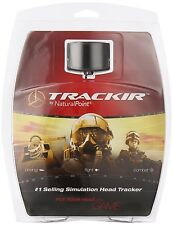 TrackIR 5 Premium Head Tracking for Gaming NEW MINT CONDITION OVERSTOCK