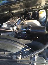 Dodge Diesel (Cummins) 5.9 bypass oil filter 2002(Gen3) - 2007