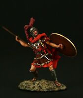 Tin soldier, Collectible, Roman Tribune , 54 mm, Rome