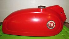 Montesa King Scorpion 250 Early Series Gas Tank Fuel Tank 0020.028T # 5R