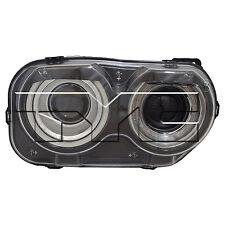TYC 20-9629-00-1 Headlight Light Right Passenger Side Halogen RH New