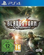 Bladestorm - Nightmare PS4 Playstation 4 NUEVO +EMB.ORIG