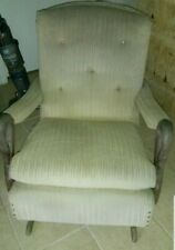Superb Gooseneck Chair In Antique Chairs 1900 1950 For Sale Ebay Ibusinesslaw Wood Chair Design Ideas Ibusinesslaworg