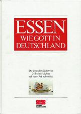 Bücher über deutsche Küche