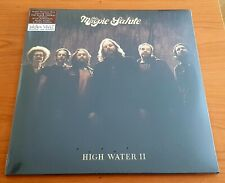 THE MAGPIE SALUTE HIGH WATER II BROWN VINYL LIMITED SEALED