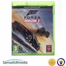 Forza Horizon 3 (Microsoft Xbox One) **GREAT CONDITION**