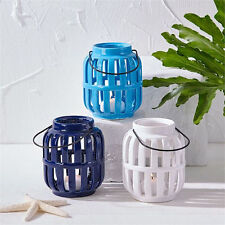 Pillar Candle Hurricanes Light Holders