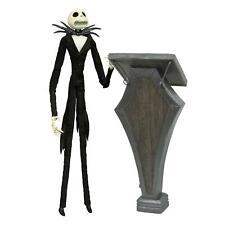 Nightmare Before Christmas Coffin Doll Jack Skellington Diamond Select UK