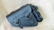 Satteltasche Seitentasche HD Sportster für Iron, 48, alle Bj. ab 2004, Leder NEU