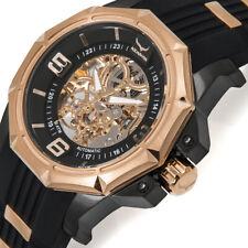 AQUASWISS Vessel G Automatic Swiss Sea-Gull Movement Brand New Watch