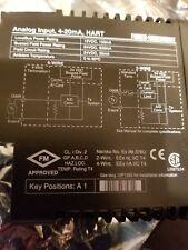 KJ3002X1-BA1 DeltaV Analog Input 8 Ch HART 4-20mA delta v 12P0680x122 Fisher