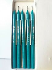 Vintage Boxed Pelikan SCHABLONEN-ZEICHENBESTECK Stylet Set - 5 Pens 1060/1062