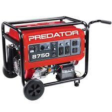 Predator 8750 Max Starting/7000 Running Watts,13 HP (420cc) Generator EPA III