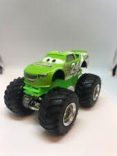 Disney Pixar Cars 3 Mash Up Monster Trucks Vitoline #24 Brick Yardley