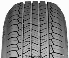 4x RIKEN Reifen 235/ 65 R17 108V SUV Sommerreifen aus dem MICHELIN -Konzern NEU