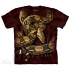 THE MOUNTAIN BOA CONSTRICTOR SQUEEZE ANIMAL WILDLIFE SNAKE NATURE T TEE SHIRT
