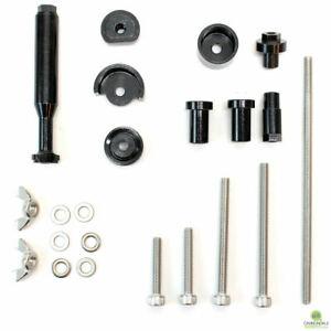 Cannondale Frame Bearing Pivot Press + Removal Tool Set - KP169/