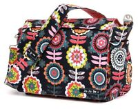 JU-JU-BE 'Dancing Dhalias' - Better Be Collection - Baby Changing Bag rrp £160