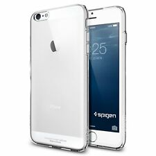 La vendita Spigen CAPSULE Custodia per iPhone Series 6 Plus (5.5) Crystal Clear