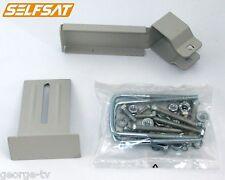 Original Fensterhalterung für Selfsat Flachantenne für Modelle H30D, H30D2 H30D4