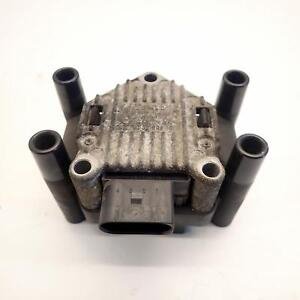 VW Polo Ignition Coil 032905106B 6N2 1.4 Mpi 5door Ref.953