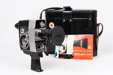 Bolex P4 Zoom Reflex Automatic + Som Berthiot Pan-Cinor 1:1,9 f= 9 - 36mm