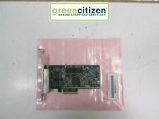 Dell Broadcom 5719 HY7RM Gigabit Ethernet Quad Port NIC Network Adapter Card