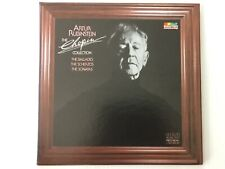 Artur Rubinstein THE CHOPIN COLLECTION 1985 3 LP boxed set MINT