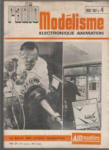 RADIO MODÉLISME N°4