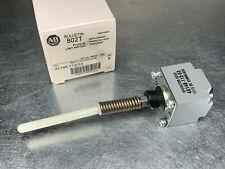 Allen Bradley 40146-113-53 Limit Switch Operator Head Wobble Stick 802 Style