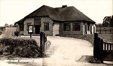 Motcombe near Shaftesbury. Memorial Hall.