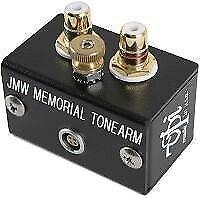 VPI JMW RCA / Nordost Valhalla Junction Box